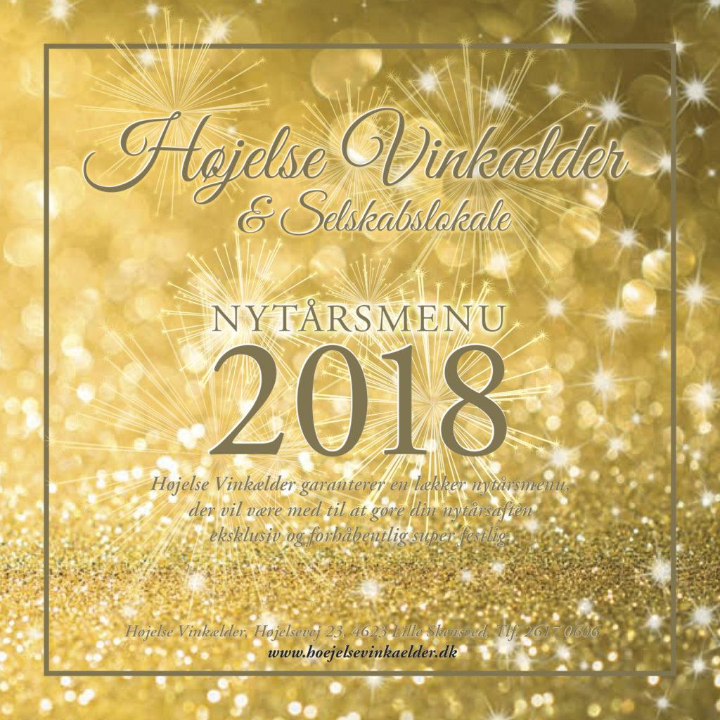 Nytar 2018 Hojelse Vinkaelder Og Selskabslokale